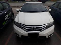 HONDA CITY 1.5 VTEC FOR SAMBUNG BAYAR