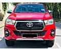 HILUX D/C 2.4 LIMITED EDITION 4WD (AT)