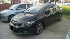 Honda Civic FB 2.0 2013 Sambung Bayar/continue loan