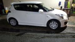 Suzuki Swift 1.4 Auto 2014 Sambung Bayar/continue loan