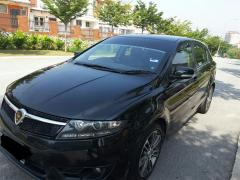 PROTON SUPRIMA 1.6s TURBO FOR SAMBUNG BAYAR